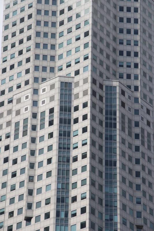 Architecture moderne...
