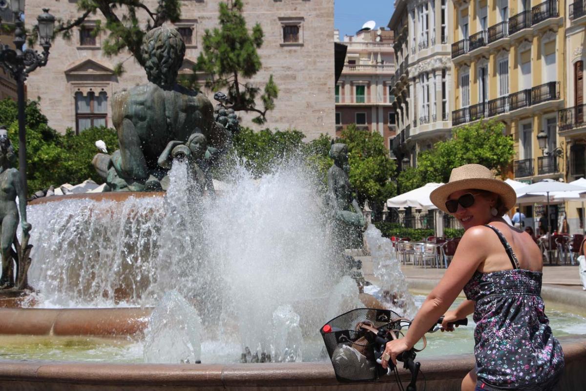 Valence, louez un vélo !