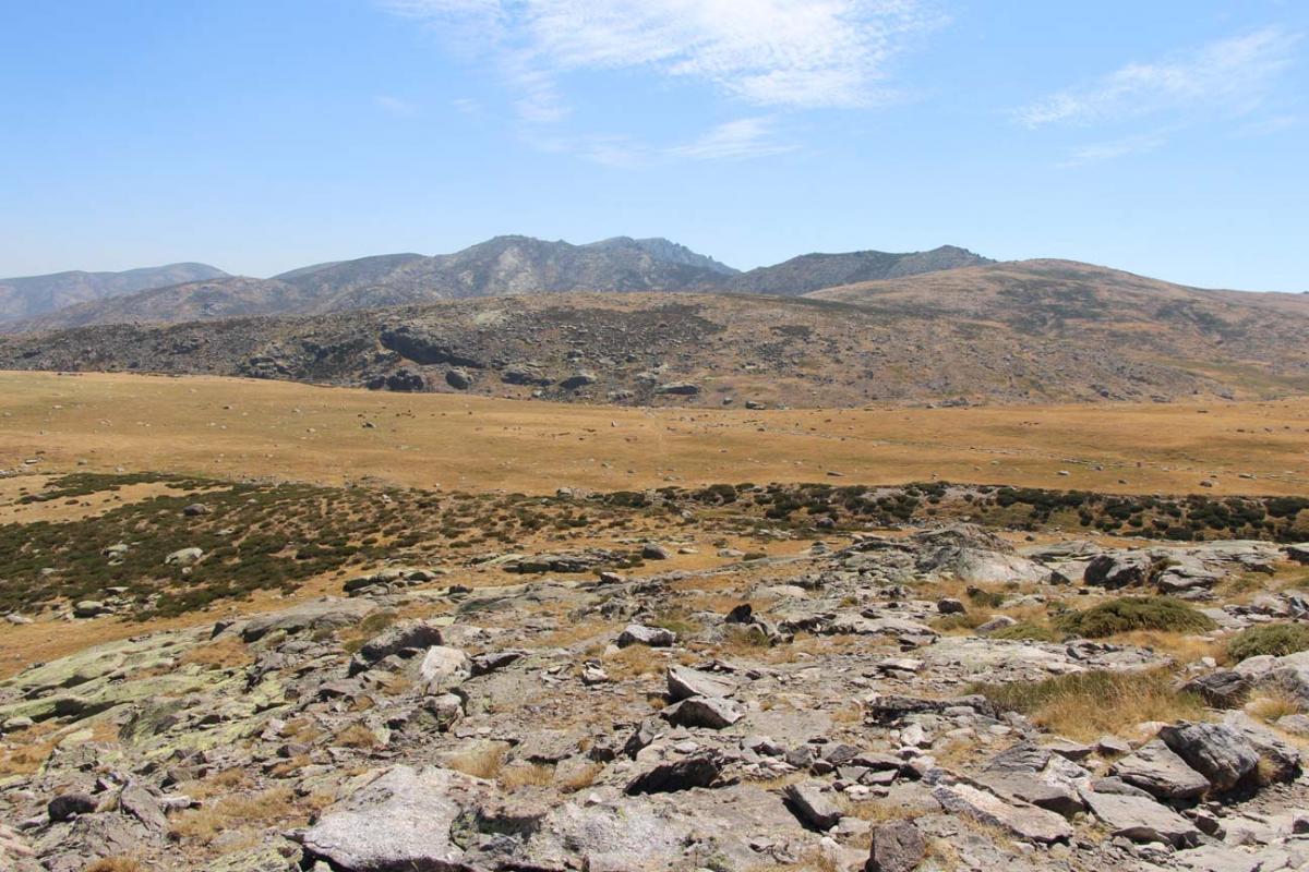 Sierra de Gredos, ma préférée