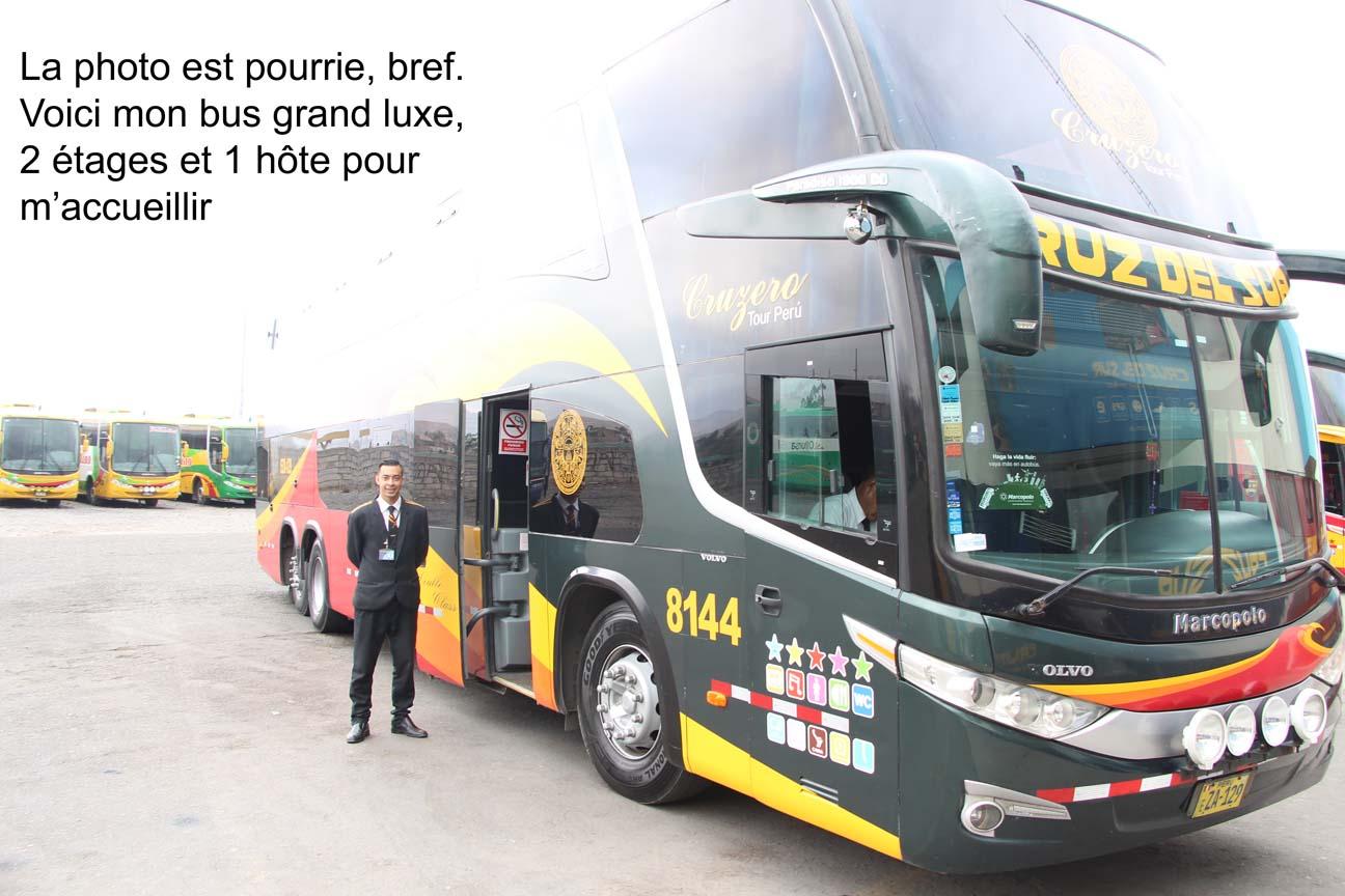 Bus mon ami