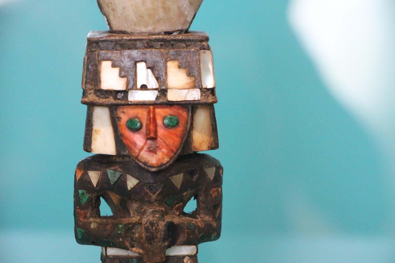 Musée des arts - Lima