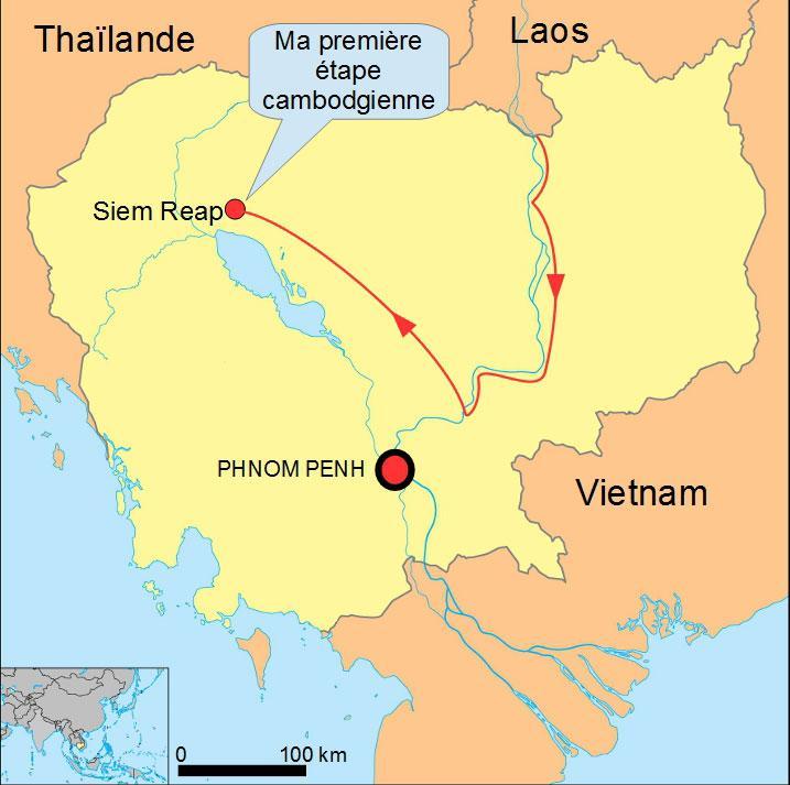 Cambodge sr