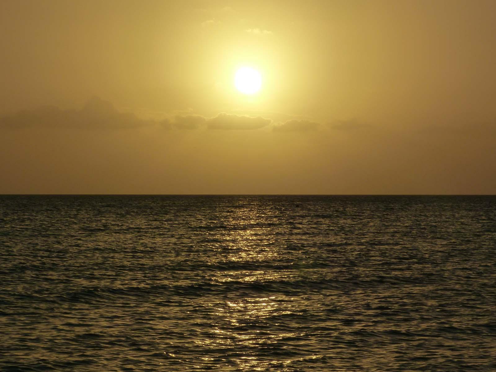 Cote yucatan, Holbox