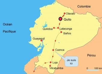 Equateur cuenca