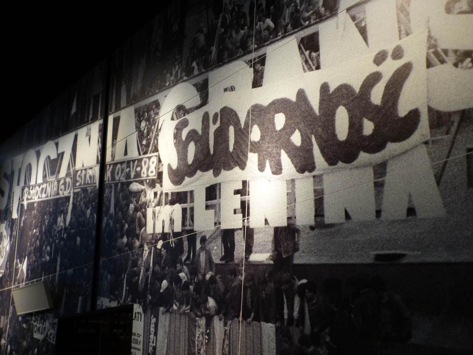 Musée Solidarnosc