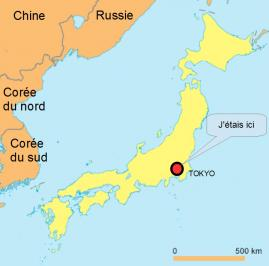 Japon tokyo
