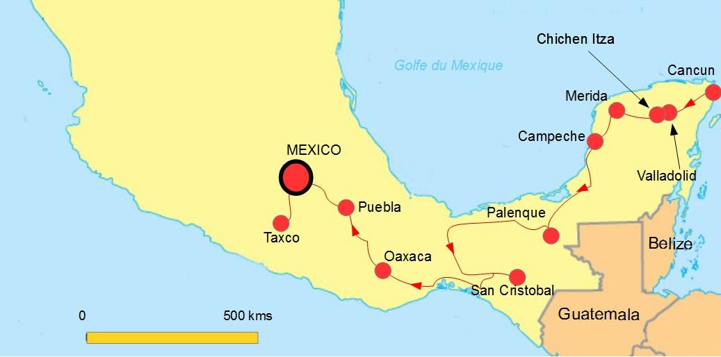 Mexico puebla