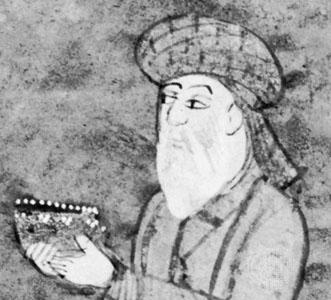 Mohammad shams al din hafez