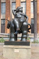 Botero (bronze)