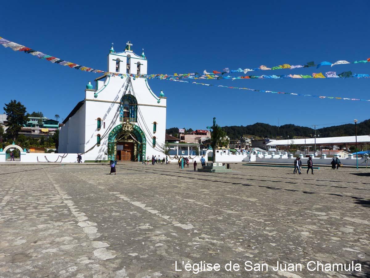 San Juan de Chamula