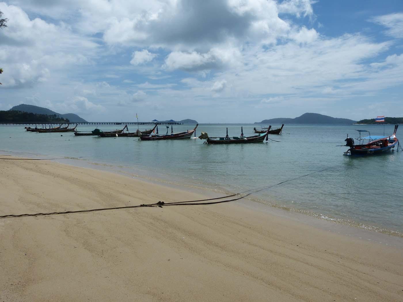 Thailande - Phuket